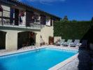 REDUCED – South of France Villa