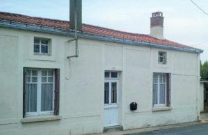 Deux Sevres – Cosy Edge of Village Cottage